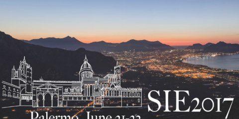 Meeting annuale dell'Associazione Società Italiana di Elettronica SIE2017