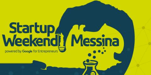 """Startup Weekend Messina"" 2016"