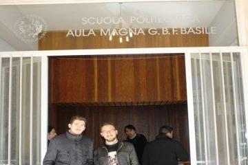 Scuola Politecnica 2
