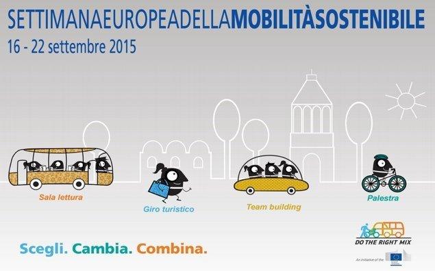 Settimana europea mobilità