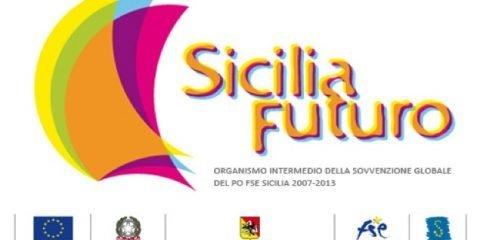 Il logo di Sicilia Futuro