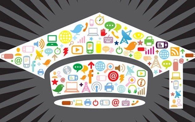 SocialMedia-Università