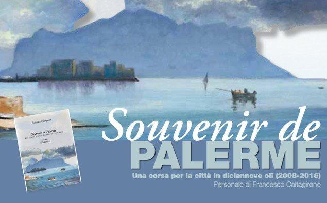 """""""Souvenir de Palerme"""""""