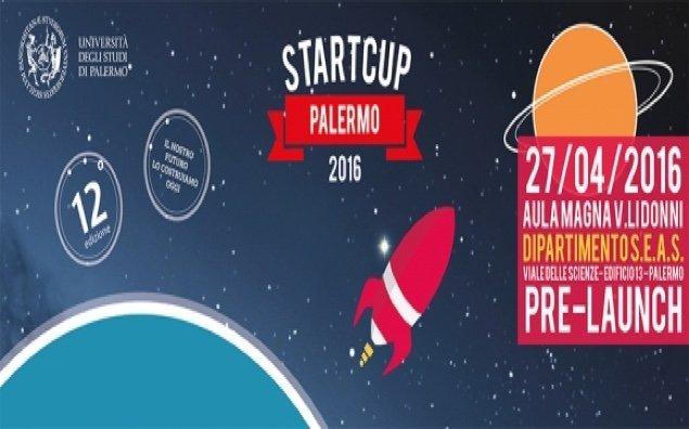 StartCup 2016