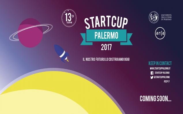 """""""Startcup Palermo"""" 2017"""