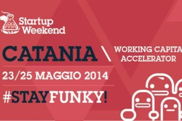 Startup Weekend Catania