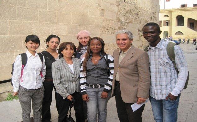 Studenti Erasmus Mundus