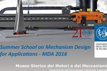 International Summer School on Mechanism Design for Application