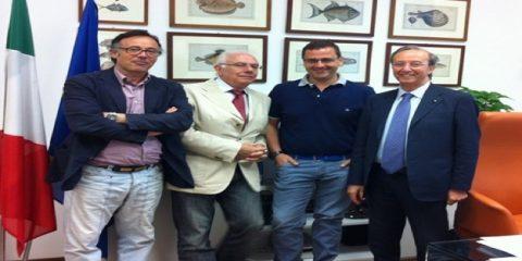Triolo, Ciccia, De Leo e Alessandro