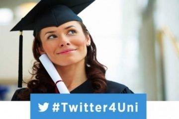 Twitter4Uni