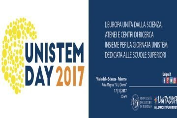 """UniStemDay"" 2017 anche a Unipa"
