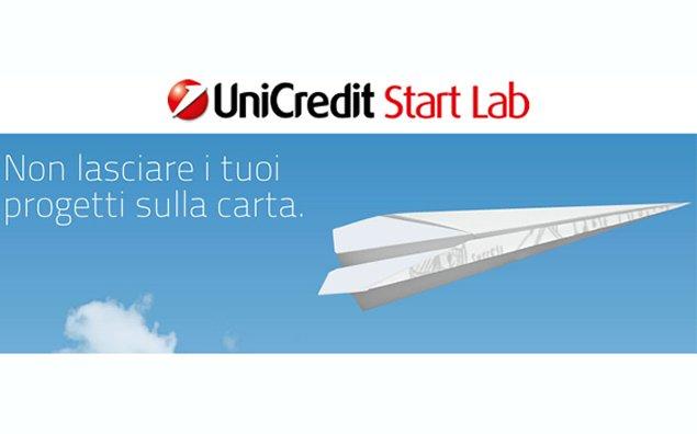 Unicredit Start Lab