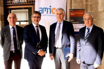Accordo Unipa/Amat per servizi e agevolazioni