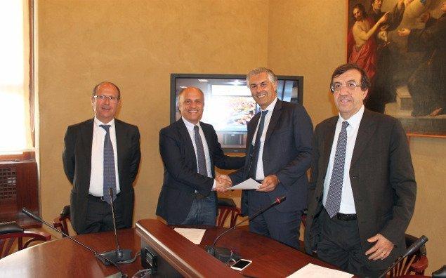 Accordo tra Unipa e Gesap per percorsi formativi su Cultura e Turismo