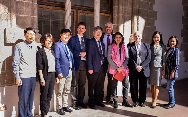 Unipa formerà gli alti dirigenti del Vietnam