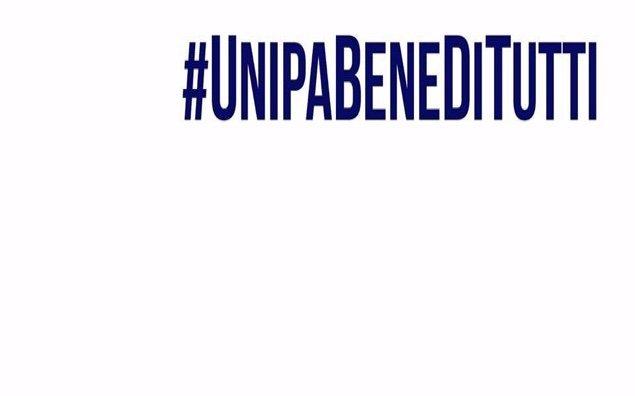 #Unipabeneditutti