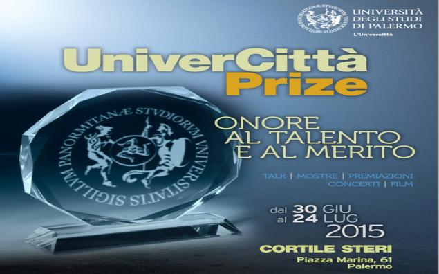 UniverCittà Prize