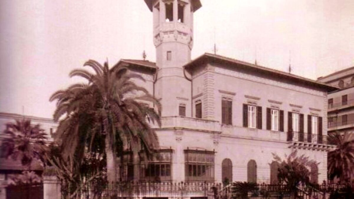 villa deliella