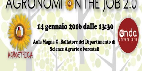 agronomi on the job 2.0