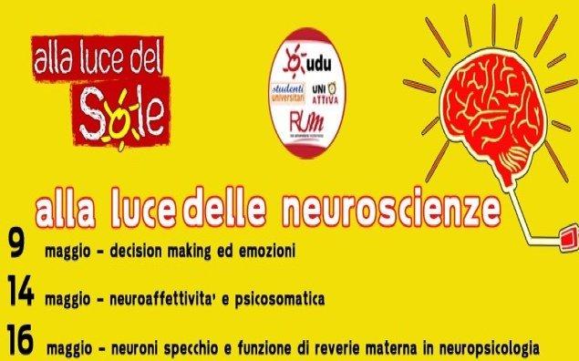 alla luce delle neuroscienze