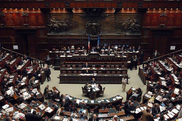 Marta grande la prima studentessa alla presidenza della for Camera dei deputati sito ufficiale