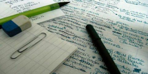 come-prendere-appunti