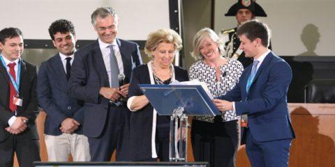 commemorazione Falcone
