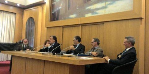conferenza Orto Botanico