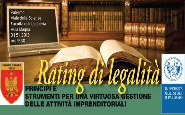 Corso Rating