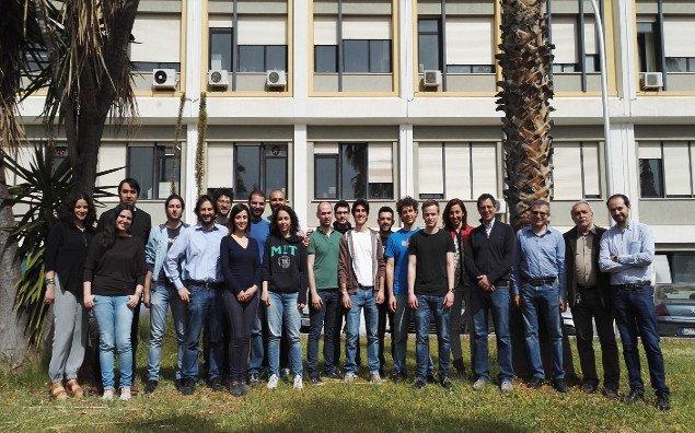 Unipa a Superquark per la produzione di energia da gradienti salini