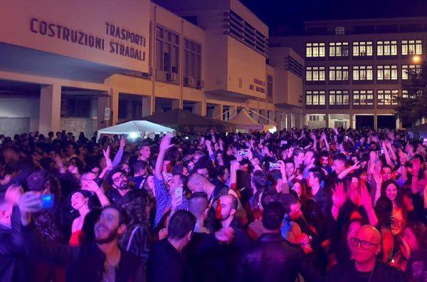 Festa campus