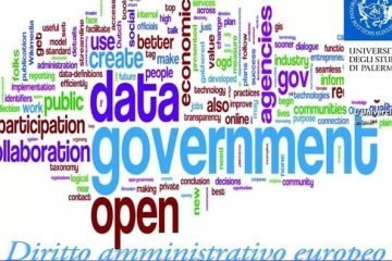 Open Data Government