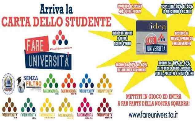 Carta dello Studente