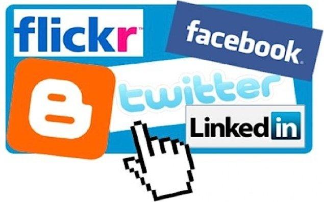 foto social network