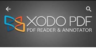Sapere audeo: Xodo, la migliore app per leggere, gestire e creare pdf