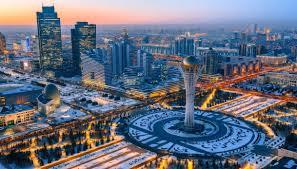 La capitale del Kazakistan cambia nome: da Astana a Nur-Sultan | SiViaggia