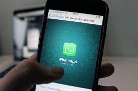 Didattica a distanza, WhatsApp: come garantire la privacy da parte ...