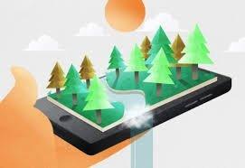 Forest, l'app per disintossicarsi dallo smartphone e salvare il ...
