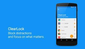 App of the Week - ClearLock | App, Cool tech, Blog categories