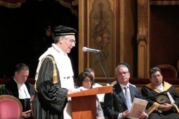 inaugurazione anno accademico 2015:16