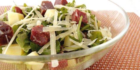 insalata di bresaola