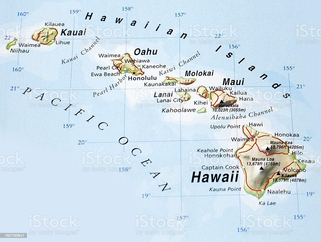 Cartina Mondo Hawaii.Per Fare Smart Working Venite Alle Hawaii Il Volo E Gratis Ecco Come Candidarsi Younipa Universita Lavoro E Citta