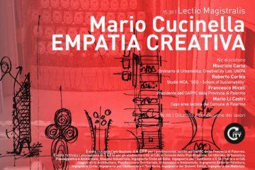 Lectio magistralis di Mario Cucinella alla Scuola Politecnica