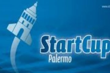 logo start cup palermo