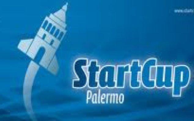 logo start cup palermo