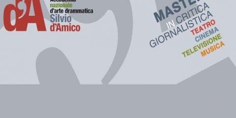 master Silvio d'Amico