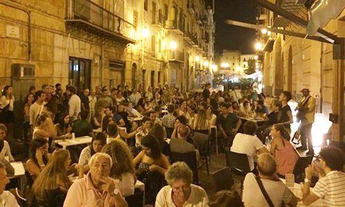 Palermo Movida, sanzionati 4 locali. Aggrediti i Vigili a Ballarò - Younipa - Università e Città