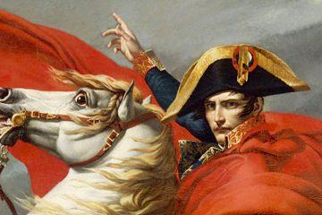 napoleone poesia manzoni ei fu