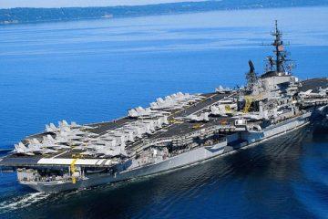 nave da guerra