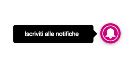 Notifiche OneSignal